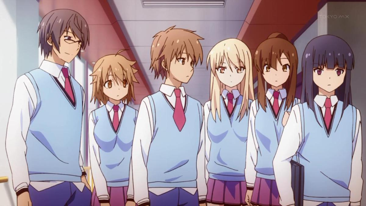 [Completed] Sakurasou no Pet na Kanojo
