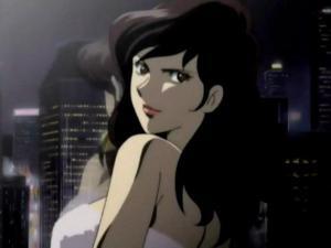 17) Fujiko Mine (Lupin III)