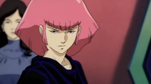 14) Haman Karn (Gundam ZZ)