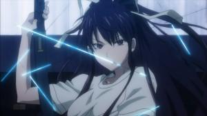 26) Kanzaki Kaori (A Certain Series)