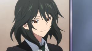 30) Orimura Chifuyu(IS: Infinite Stratos)