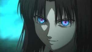 16) Shiki Ryougi (Kara no Kyoukai)