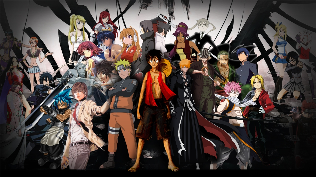 [News] Top 20 Most Anticipated Animes in Spring 2015