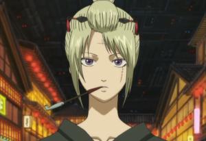 8)Tsukuyomi (Gintama)